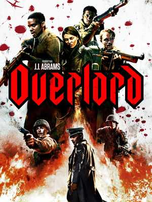 Overlord - Actie, Horror