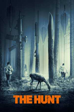The Hunt - Actie, Horror, Thriller