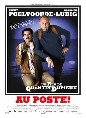 Au Poste! - Komedie