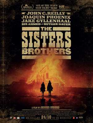 The Sisters Brothers - Western