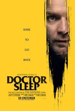 Doctor Sleep - Horror