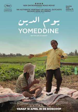 Yomeddine - Drama, Komedie, Avontuur