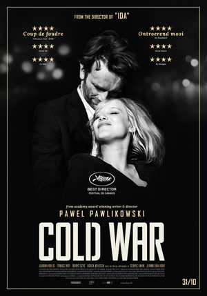 Cold War - Drama, Romantisch