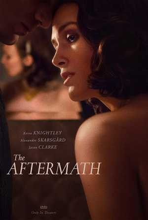 The Aftermath - Drama, Romantisch