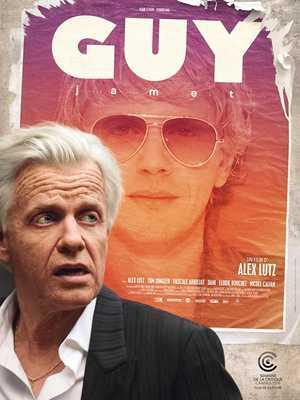 Guy - Dramatische komedie