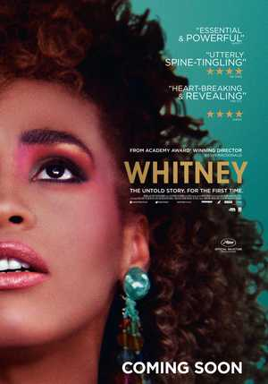 Whitney - Biografie, Documentaire