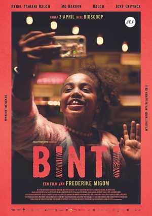 Binti - Familie