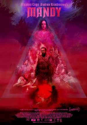 Mandy - Horror