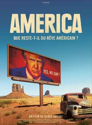 America - Documentaire