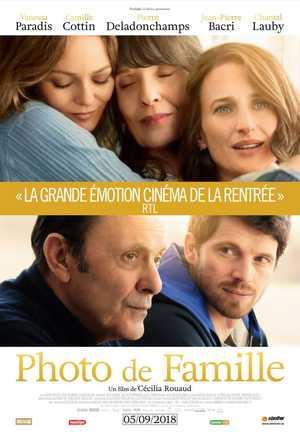 Photo de Famille - Drama, Dramatische komedie