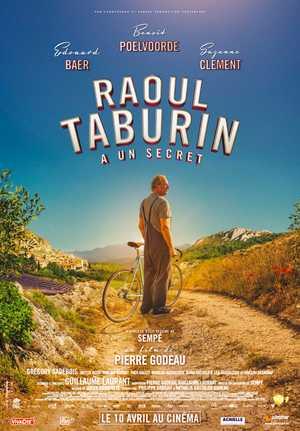Raoul Taburin - Komedie