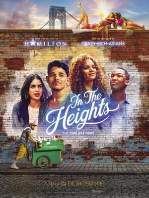 In The Heights - Musical, Drama