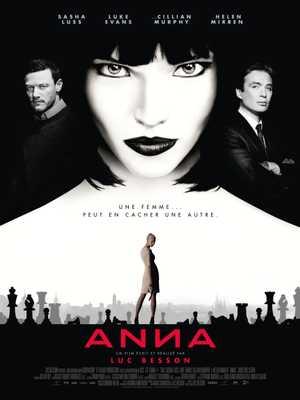 Anna - Actie, Thriller
