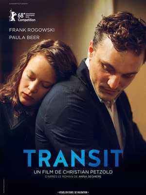 Transit - Drama