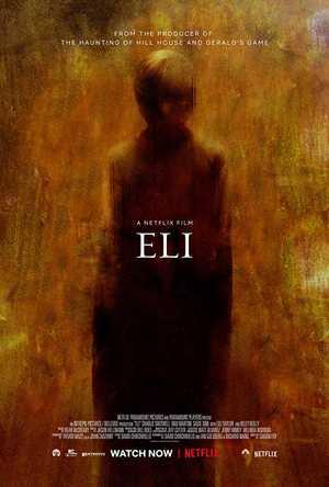 Eli - Horror