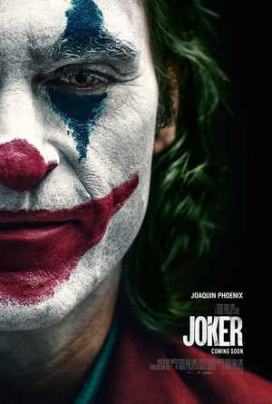 The Joker - Thriller, Drama