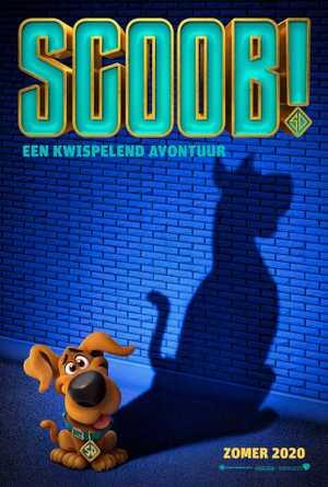 Scoob ! - Animatie Film