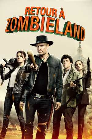 Zombieland 2 - Actie, Horror, Komedie