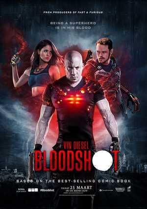 Bloodshot - Actie, Fantasy