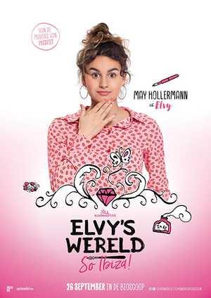 Elvy's Wereld So Ibiza! - Komedie, Avontuur