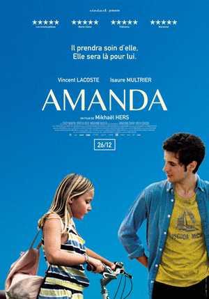 Amanda - Drama, Komedie