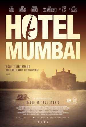 Hotel Mumbai - Politie, Drama