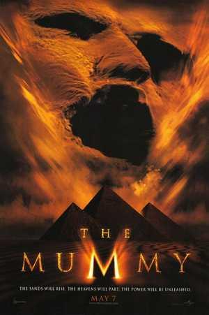The Mummy - Fantastiek, Avontuur, Thriller, Avontuur