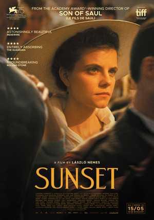 Sunset - Drama