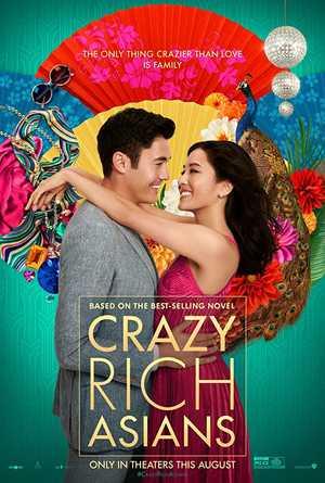Crazy Rich Asians - Komedie, Romantische komedie