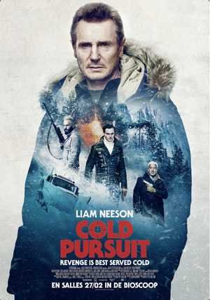 Cold Pursuit - Actie, Thriller, Drama