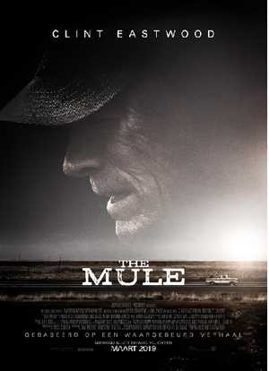 The Mule - Politie, Drama