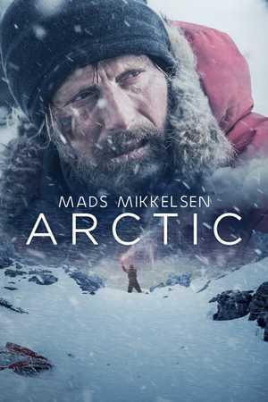 Arctic - Drama