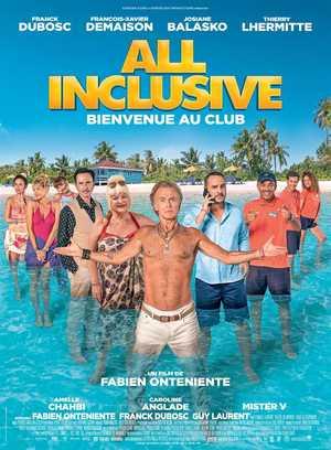 All Inclusive - Komedie