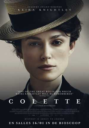 Colette - Biografie, Drama