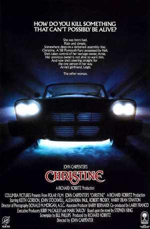 Christine - Horror, Thriller