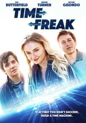 Time Freak - Dramatische komedie, Romantisch