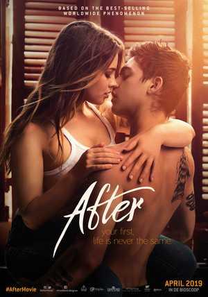 After - Drama, Romantisch