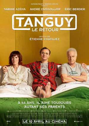 Tanguy, le Retour - Komedie