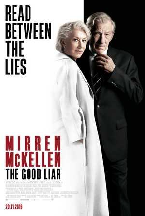 The Good Liar - Drama