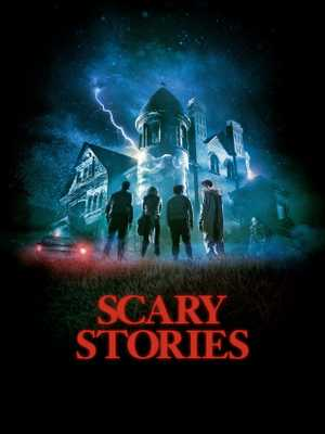 Scary Stories - Horror
