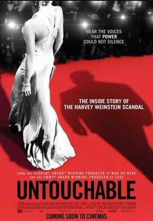 Untouchable - Documentaire