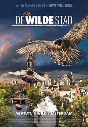 De Wilde Stad - Documentaire