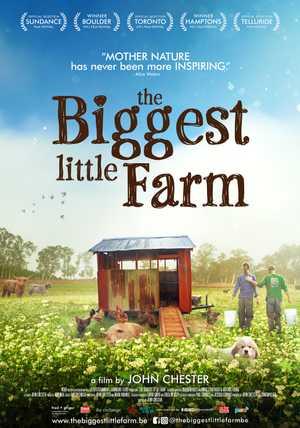 The Biggest Little Farm - Documentaire
