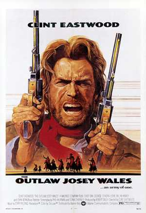 The Outlaw Josey Wales - Western