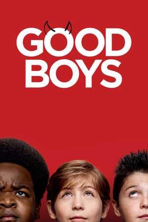 Good Boys - Komedie