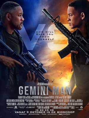 Gemini Man - Actie, Drama