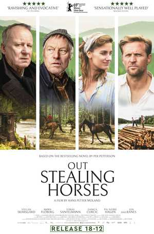 Out Stealing Horses - Drama