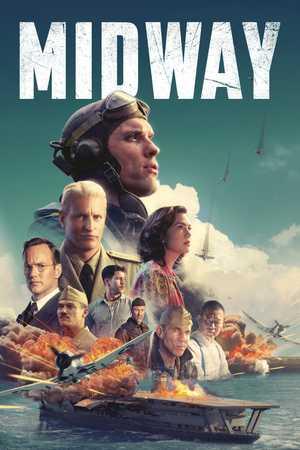 Midway - Actie, Drama