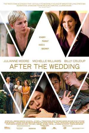 After the Wedding - Drama, Romantisch