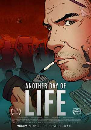 Another Day of Life - Animatie Film